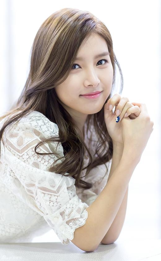 Kim So Eun không thể phim giả tình thật với Song Jae Rim