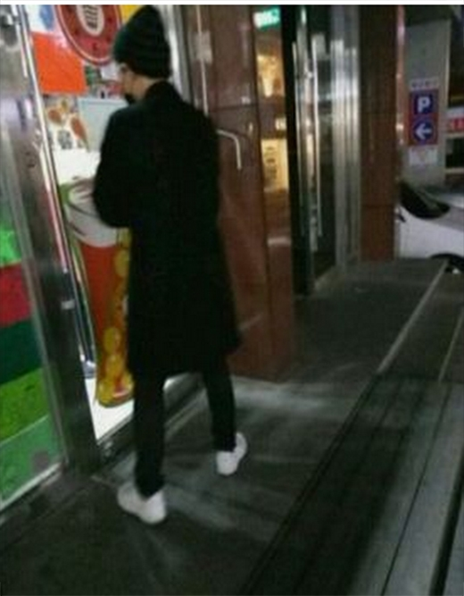 Fan lại lồng lộn nghi ngờ Taeyeon và Baekhyun hẹn hò cùng nhau