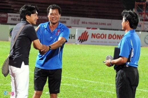 Bên cạnh việc đi dự khán các trận đấu V.League để tuyển chọn thành viên cho ĐT U23 và ĐTQG Việt Nam, HLV Miura còn muốn tìm cho mình những người trợ lý đắc lực khi vào tháng 6 tới cả 2 đội tuyển sẽ đồng loạt tham dự các giải đấu lớn là SEA Games 28 và Vòng loại World Cup 2018. Dự kiến trước kỳ nghỉ Tết Nguyên đán, HLV Miura sẽ chốt danh sách chính thức khoảng 30 cầu thủ làm nòng cốt cho ĐT U23 Việt Nam chuẩn bị thi đấu vòng loại U23 châu Á tại Malaysia vào tháng 3/2015.