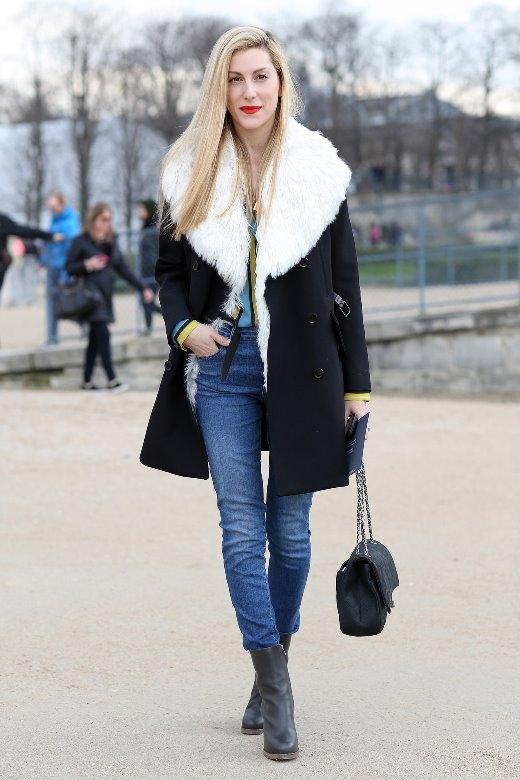 3 lỗi thời trang cơ bản mà phái đẹp thường mắc phải