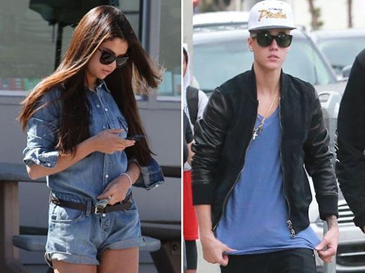 Selena Gomez hoàn toàn thất vọng sau buổi gặp gỡ với Justin Bieber