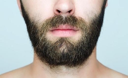 Con trai để râu: Vừa nam tính, vừa cực kì có lợi cho sức khỏe