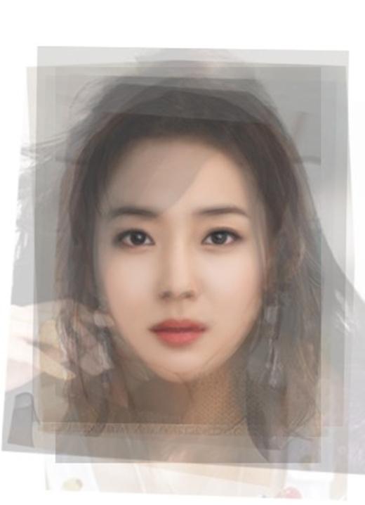 Thế hệ mỹ nhân sinh năm 1975 - 1979 bao gồm: Kim Hee Sun, Park Si Yeon, Han Go Eun, Kim Ha Neul, Choi Ji Woo, Lee Na Young