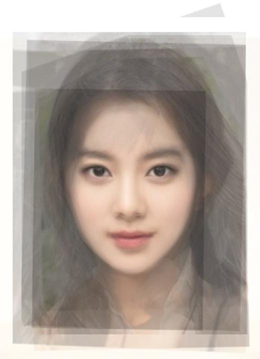 Thế hệ mỹ nhân sinh năm 1983 - 1985: Son Dam Bi, Nam Sang Mi, Goo Hye Sun, Park Han Byul, Park Soo Jin, Park Young Rin, Shin Min Ah
