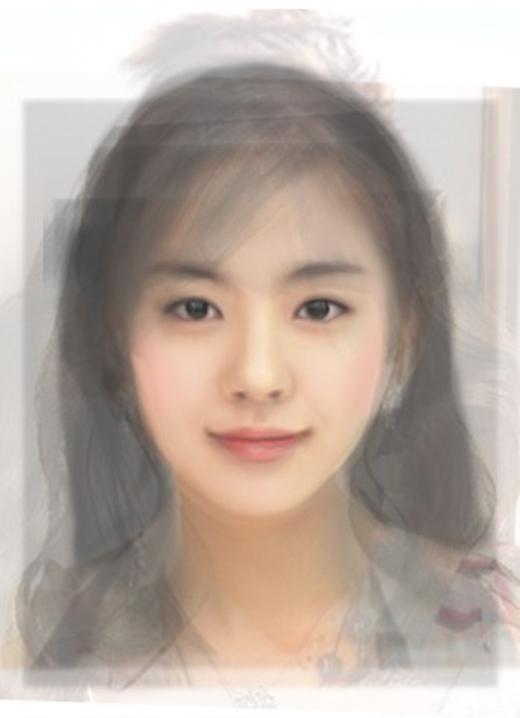 Thế hệ mỹ nhân sinh năm 1986 - 1988 bao gồm: Moon Chae Won, Han Hyo Joo, Moon Geun Young, Lee Yeon Hee, Kim Ock Bin, Min Hyo Rin, Clara