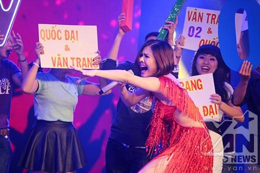 Dương Hoàng Yến đánh bại Vân Trang giành ngôi Quán quân - Tin sao Viet - Tin tuc sao Viet - Scandal sao Viet - Tin tuc cua Sao - Tin cua Sao