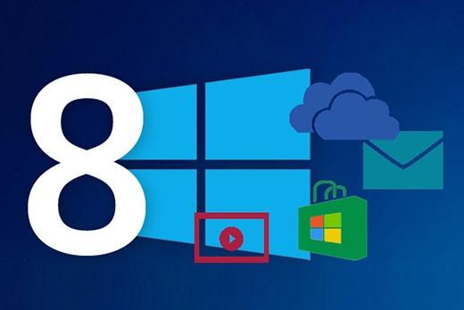 """Google """"chọc tức"""" Microsoft bằng cách công bố lỗi Windows 8"""