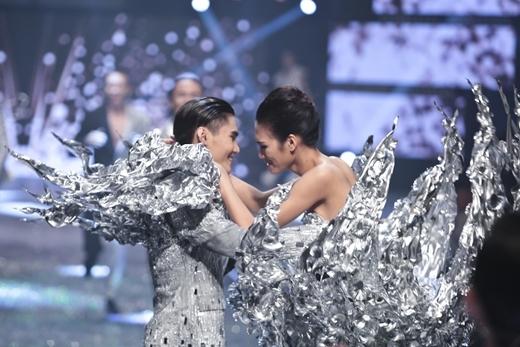 Kết quả Vietnam's Next Top Model 2014 khiến khán giả bất ngờ