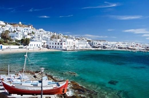 """Những hòn đảo tuyệt vời để bạn """"bỏ trốn"""" trong năm 2015"""
