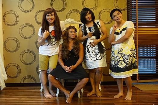 """Single MV """"Anh ngoan rồi vợ ơi"""" của nhóm MTV dự kiến ra mắt khán giả vào ngày 20/1/2015 trên kênh youtube chính thức của nhóm và một số kênh âm nhạc online. - Tin sao Viet - Tin tuc sao Viet - Scandal sao Viet - Tin tuc cua Sao - Tin cua Sao"""