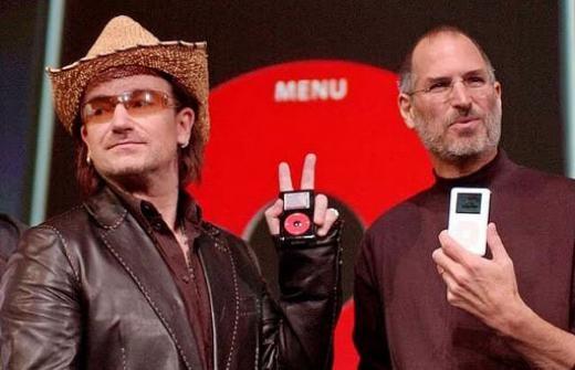 Apple và những quan điểm trái ngược thời Steve Jobs