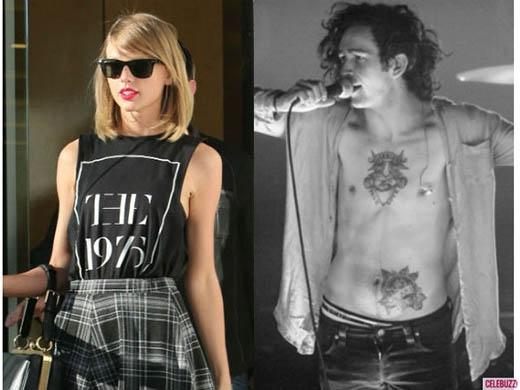 Bạn trai hụt của Taylor Swift khẳng định tin đồn hẹn hò là vớ vẩn