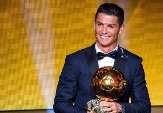 Với số đông, Ronaldo xứng đáng giành Quả bóng vàng FIFA 2014. Ảnh: Goal.
