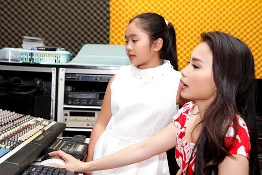 Cẩm Ly hỗ trợ học trò cưng ra sản phẩm đầu tay - Tin sao Viet - Tin tuc sao Viet - Scandal sao Viet - Tin tuc cua Sao - Tin cua Sao