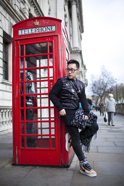 """Trung Quân Idol: """"Cô đơn để kiếm tiền nuôi nghệ thuật!"""" - Tin sao Viet - Tin tuc sao Viet - Scandal sao Viet - Tin tuc cua Sao - Tin cua Sao"""
