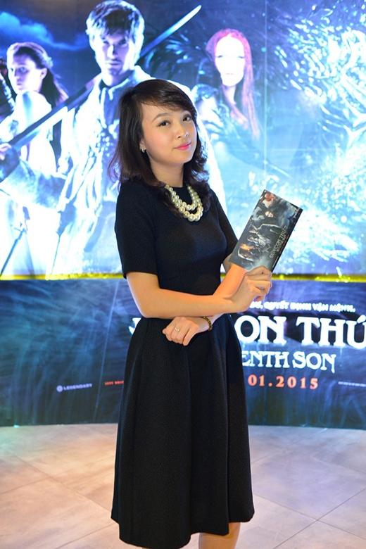 Hoàng Minh Nhật, Quán quân MasterChef Việt Nam 2014.