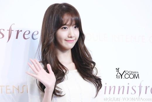 Fan nở mũi khi Yoona chấp hành tốt nghĩa vụ công dân