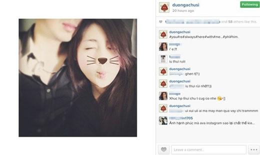 Bạn trai giấu kín của các Hoa hậu, Á hậu Việt - Tin sao Viet - Tin tuc sao Viet - Scandal sao Viet - Tin tuc cua Sao - Tin cua Sao