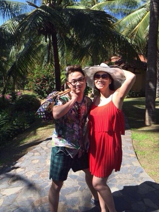 Nhìn lại mối quan hệ thân thiết của Thu Minh và Trúc Nhân - Tin sao Viet - Tin tuc sao Viet - Scandal sao Viet - Tin tuc cua Sao - Tin cua Sao