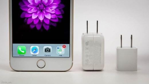 Bí quyết giúp bạn sạc iPhone cực nhanh