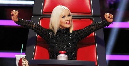 Lộ dàn giám khảo mới toanh của The Voice Mỹ mùa 8