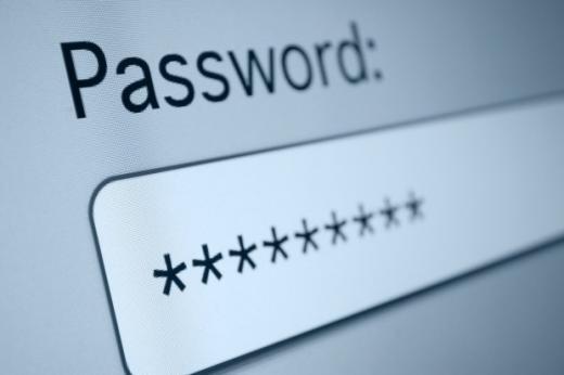 123456 là mật khẩu phổ biến nhất năm 2014