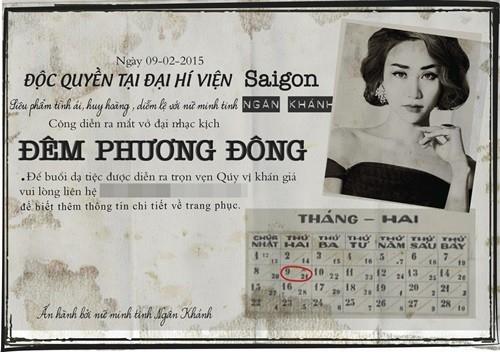 Thiệp cưới thiết kế độc đáo của Ngân Khánh. - Tin sao Viet - Tin tuc sao Viet - Scandal sao Viet - Tin tuc cua Sao - Tin cua Sao