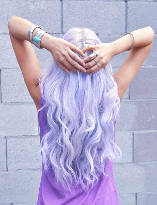 Tuyệt chiêu cực đơn giản giúp tóc giữ màu nhuộm lâu hơn