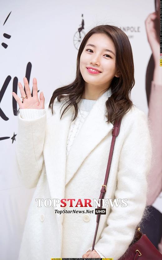 Suzy chuẩn bị kết đôi cùng Yoochun?