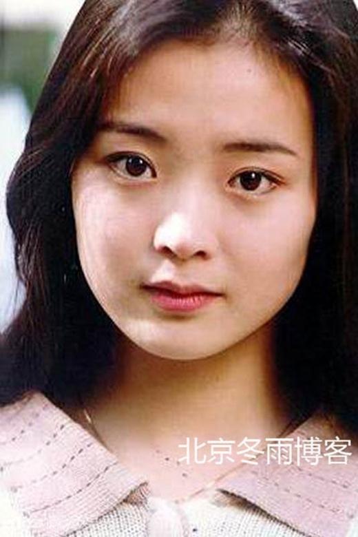 Ảnh 15 tuổi của nàng Tịnh Nhi Vương Diễm gây xôn xao