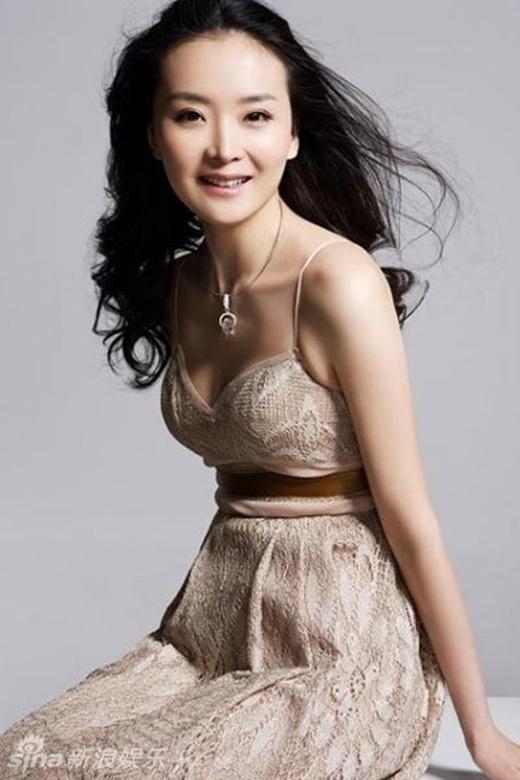 Vương Diễm là nàng Tịnh Nhi nổi tiếng xinh đẹp nhất. Cô hiện có cuộc sống hạnh phúc viên mãn bên người chồng giàu có