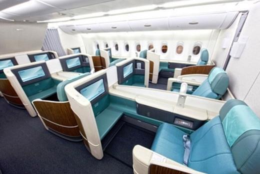 Những chiếc vé máy bay đắt đỏ nhất thế giới