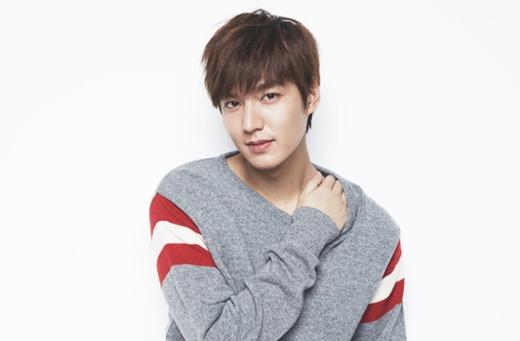 Lee Min Ho thừa nhận đã hẹn hò để xả stress