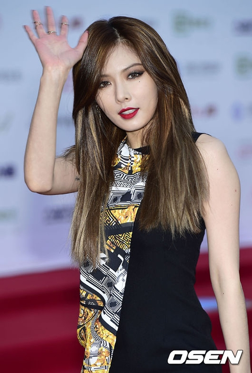 HyunA
