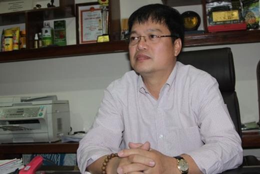 Ông Nguyễn Văn Nam tiếp phóng viên tại nhà riêng ở TP HCM vào trưa 20/1. - Tin sao Viet - Tin tuc sao Viet - Scandal sao Viet - Tin tuc cua Sao - Tin cua Sao