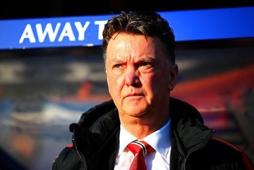 Nửa mùa giải trôi qua nhưng HLV Louis van Gaal vẫn chưa thể mang đến những điều thực sự mới mẻ cho Man Utd.