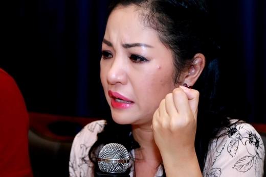 Sốc với sự thật về cha của con gái Thúy Nga - Tin sao Viet - Tin tuc sao Viet - Scandal sao Viet - Tin tuc cua Sao - Tin cua Sao