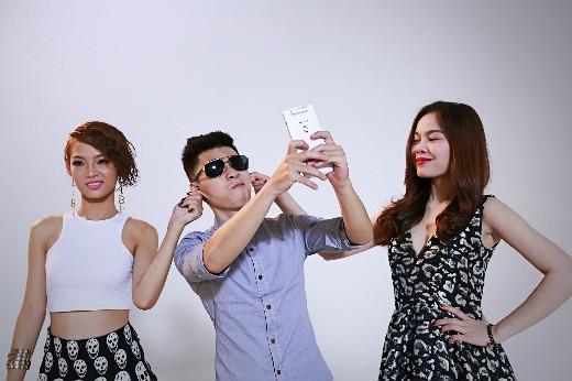 Team của ca sĩ Giang Hồng Ngọc, Producer Nguyễn Duy Anh, DJ King-Lady - Tin sao Viet - Tin tuc sao Viet - Scandal sao Viet - Tin tuc cua Sao - Tin cua Sao