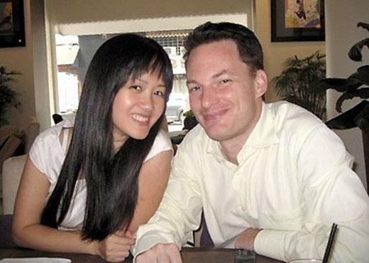 Hồng Nhung và Kevin đã có khoảng thời gian yêu nhau khá lâu rồi mới quyết định kết hôn trong bí mật. - Tin sao Viet - Tin tuc sao Viet - Scandal sao Viet - Tin tuc cua Sao - Tin cua Sao