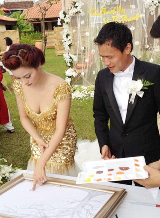 Những đám cưới tổ chức trong thầm lặng của sao Việt - Tin sao Viet - Tin tuc sao Viet - Scandal sao Viet - Tin tuc cua Sao - Tin cua Sao