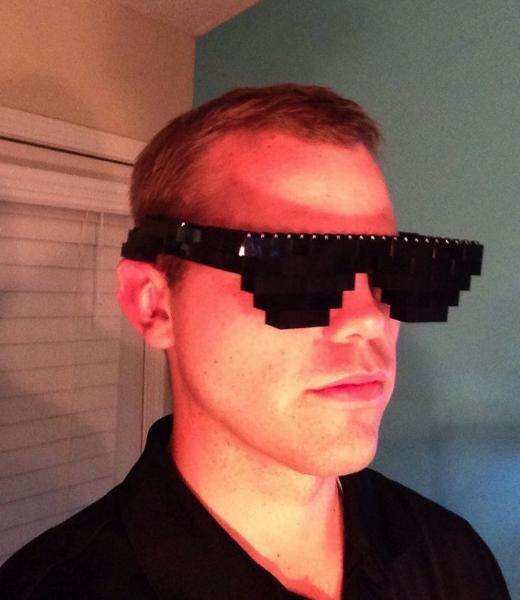 Kính mát bảo vệ mắt chống 100% tia UV