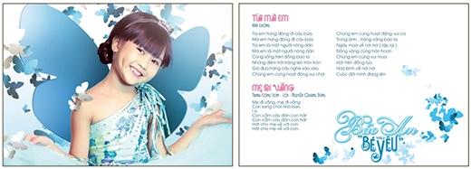 Album này dự kiến sẽ được phát hành ở Việt Nam lẫn Mỹ. - Tin sao Viet - Tin tuc sao Viet - Scandal sao Viet - Tin tuc cua Sao - Tin cua Sao
