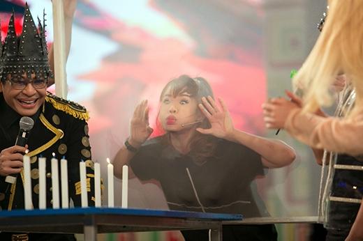 Gương mặt Khởi My - Tin sao Viet - Tin tuc sao Viet - Scandal sao Viet - Tin tuc cua Sao - Tin cua Sao