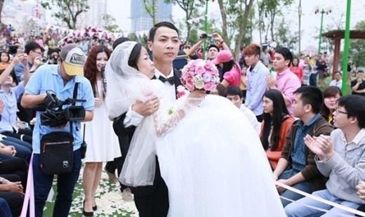 Tang lễ đầy nước mắt của cô gái suy thận trong đám cưới cổ tích