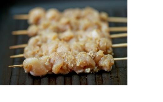 Ấm lòng ngày lạnh với món gà nướng satay tuyệt hảo