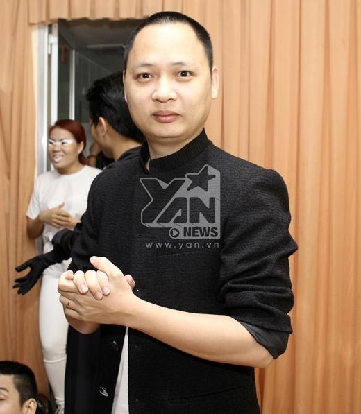 Nhà sản xuất Nguyễn Hải Phong - Tin sao Viet - Tin tuc sao Viet - Scandal sao Viet - Tin tuc cua Sao - Tin cua Sao