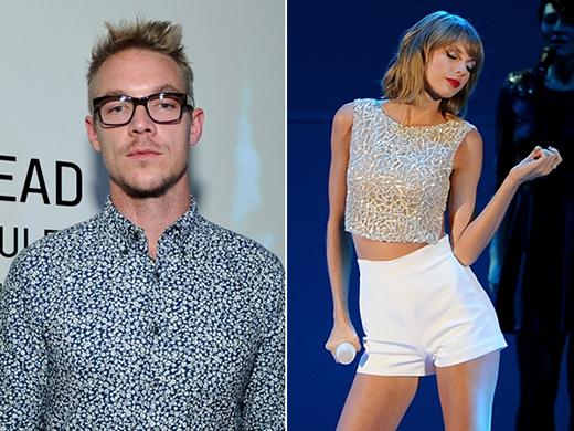 Bạn trai cũ Katy Perry công khai chỉ trích fan Taylor Swift