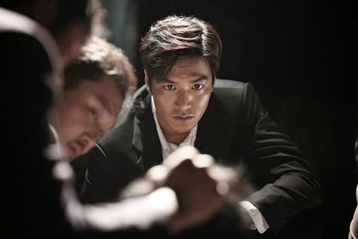 Chán làm công tử, Lee Min Ho lột xác thành giang hồ.