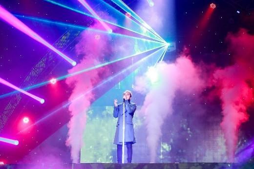 Hòa âm và ánh sáng - Liveshow 1 vỡ òa với những màn trình diễn ấn tượng