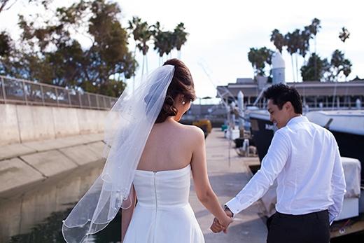 Chồng Trúc Diễm khoe vẻ điển trai trong bộ ảnh cưới - Tin sao Viet - Tin tuc sao Viet - Scandal sao Viet - Tin tuc cua Sao - Tin cua Sao